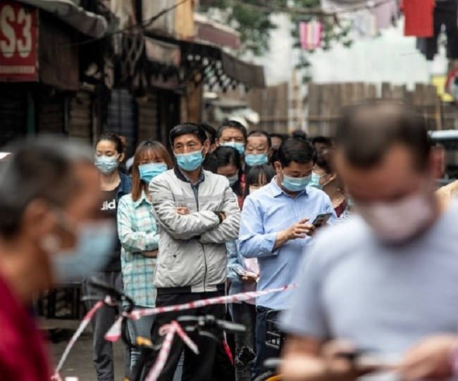 The Swine Flu Virus in China That Has People Worried: QuickTake