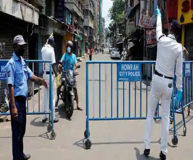 West Bengal to impose two-day complete lockdown every week amid rising coronavirus cases