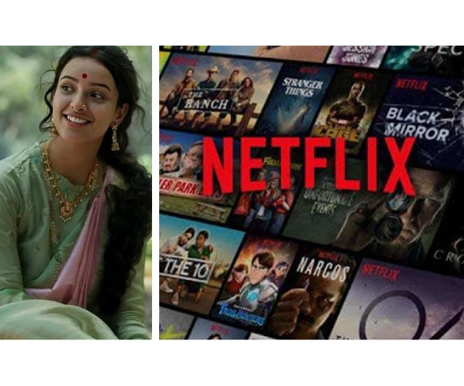 Exclusive | 'Wider reach' to 'new opportunities', how Bulbbul-starrer Tripti Dimri settles OTT vs cinemas debate