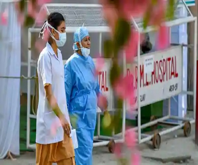 Record 26,506 new infections take India's COVID-19 tally near 8 lakh-mark; death toll at 21,604