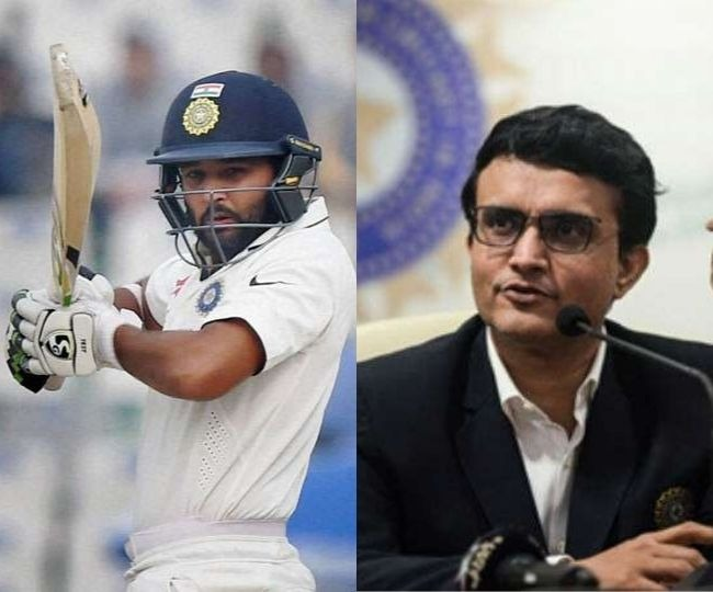 'Dada used to come to me and tell me how I was playing': Parthiv Patel reveals how Sourav Ganguly used to support youngsters