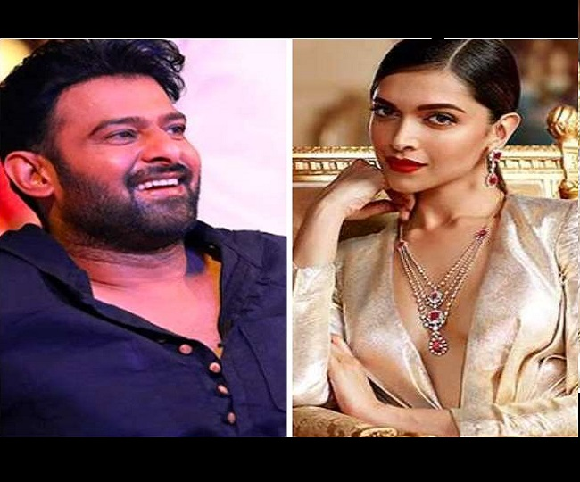 Deepika Padukone to team up with Prabhas and Nag Ashwin for Telugu debut