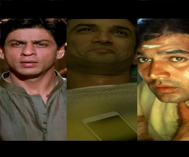 Manny in 'Dil Bechara' completes the cycle of ironic perfection of love left open by Anand Saigal, Aman Mathur
