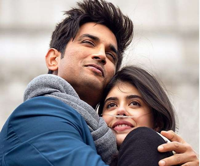 Dil Bechara Movie Review: The last screen outing of Sushant Singh Rajput will leave you teary-eyed