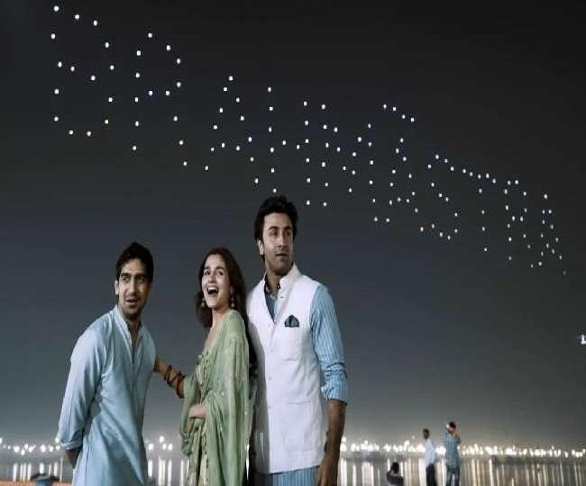Ranbir Kapoor, Alia Bhatt-starrer Brahmastra's shooting likely to resume in October: Report