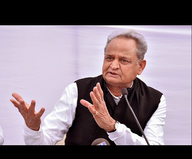 Rajasthan Crisis | 'I wrote to him so that he doesn't say...': Ashok Gehlot on his to letter to PM Modi