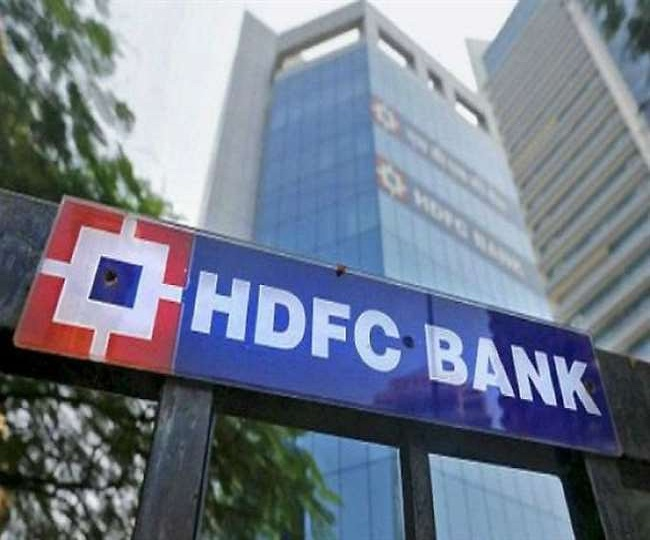 HDFC Bank's profit rises by 19.6% to Rs 6,659 crore in Q1, provisions surges by 49%