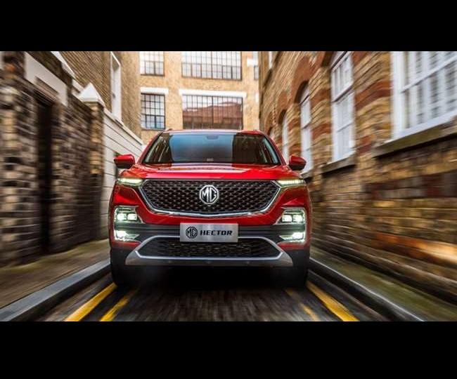 MG Hector Plus launched at Rs 13.49 lakh: Here's all you need to know about latest 6-seater SUV entrant