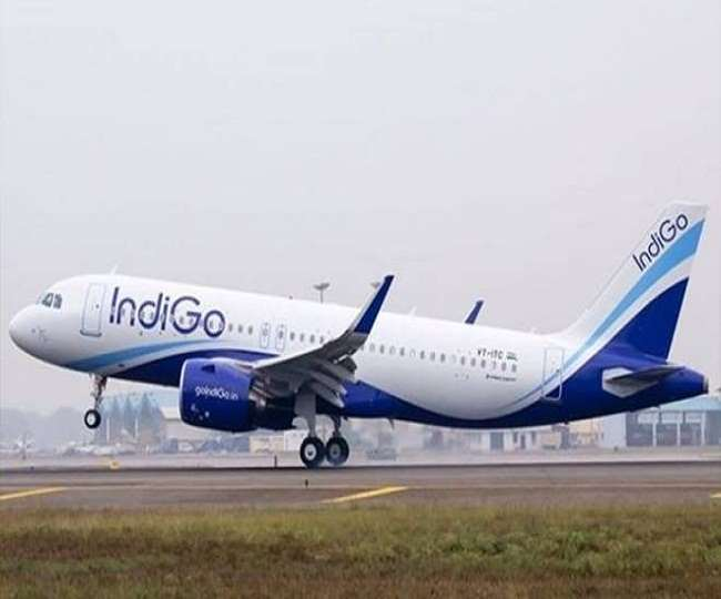 Coronavirus Impact: IndiGo airlines announces 'deeper' pay cuts of up to 35% for senior employees from September 1