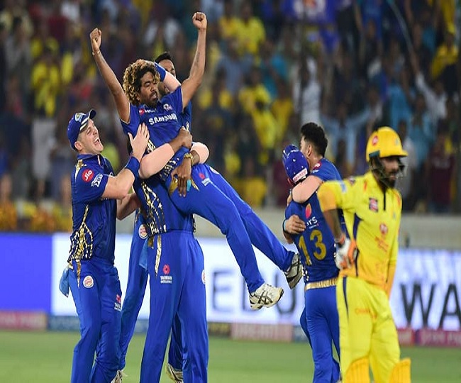 IPL 2020 to be played in UAE from September 19 to November 8, confirms chairman Brijesh Patel
