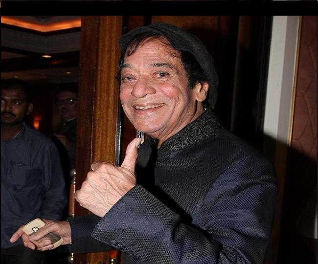 Veteran actor-comedian Jagdeep, 'Soorma Bhopali' of Sholay, passes away at 81