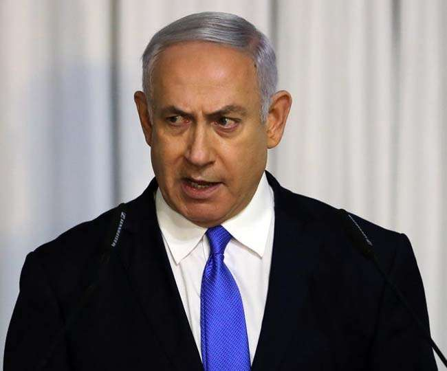 Israel PM  Benjamin Netanyahu's son apologises after his tweet offends Indians