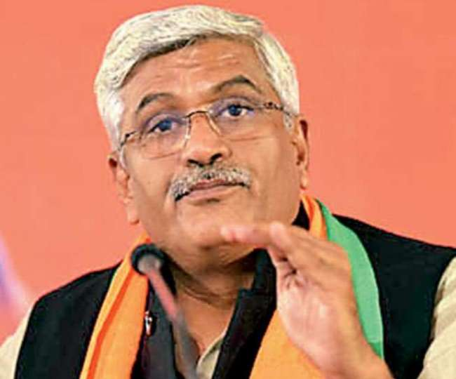 Rajasthan court orders probe against Union minister Gajendra Shekhawat in credit cooperative society scam