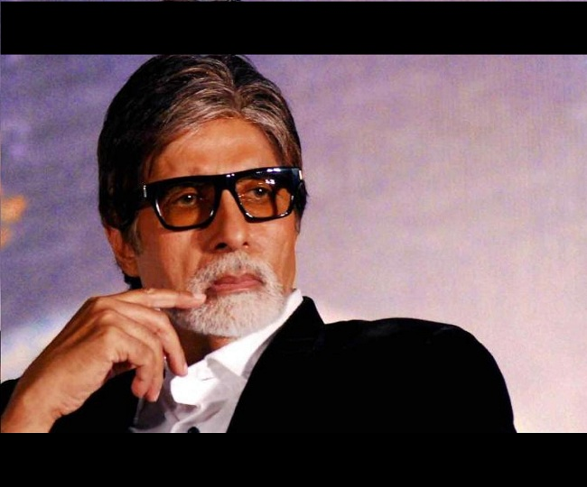 Amitabh Bachchan rubbishes reports about his recovery from coronavirus infection