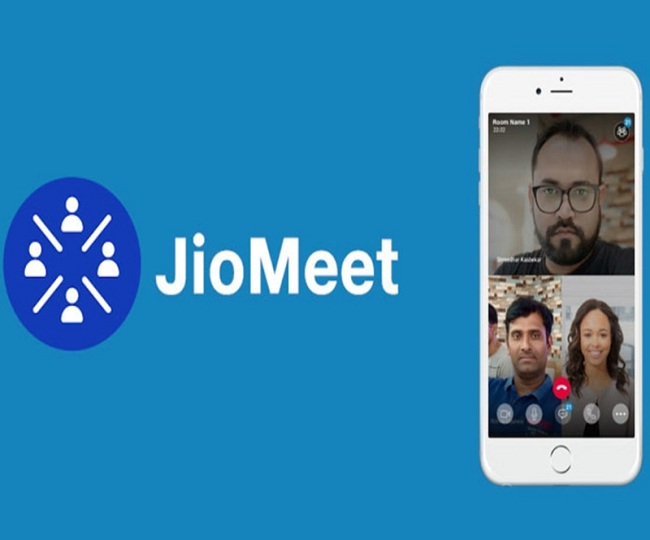 Reliance launches JioMeet to take on rivals Zoom and Google Meet | All you need to know about the video-conferencing app