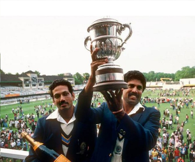 Ramiz Raja shares 1983 World Cup-winning Indian team's payslip, how much they were paid will leave you shocked