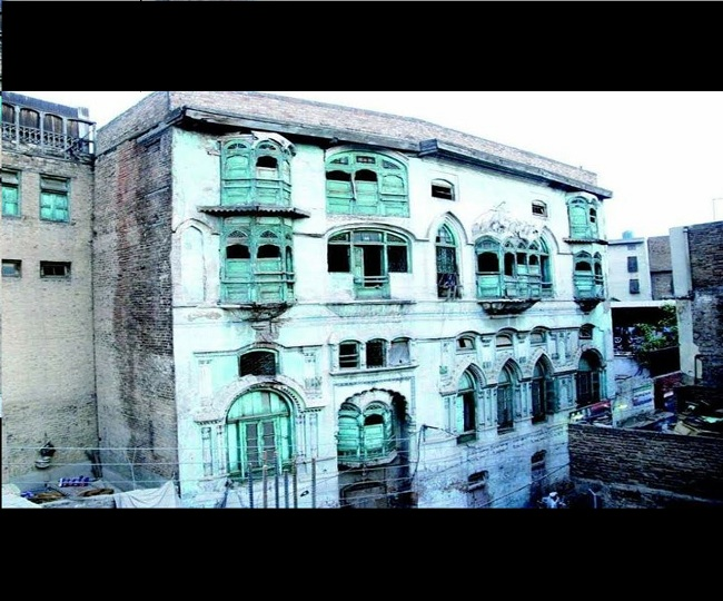 Raj Kapoor's birthplace 'Kapoor Haveli' in Peshawar may get demolished soon