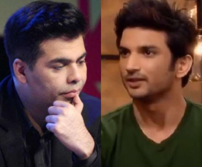 Sushant Singh Rajput death probe: Mumbai Police to summon Karan Johar this week