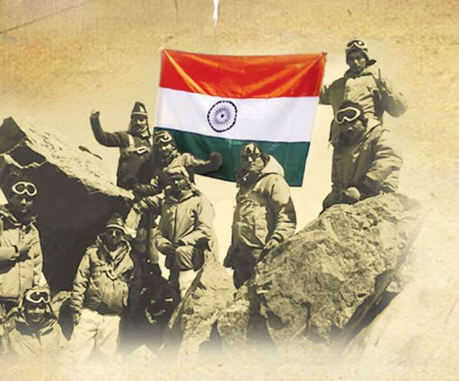 Kargil Vijay Diwas 2020: Wishes, messages, quotes, poems, WhatsApp and Facebook status to share on this patriotic day