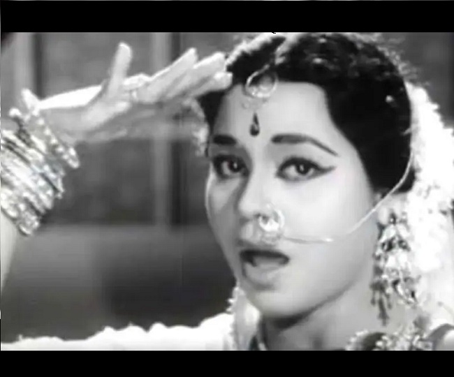 Mother India actress Kumkum passes away at 86, Bollywood expresses grief
