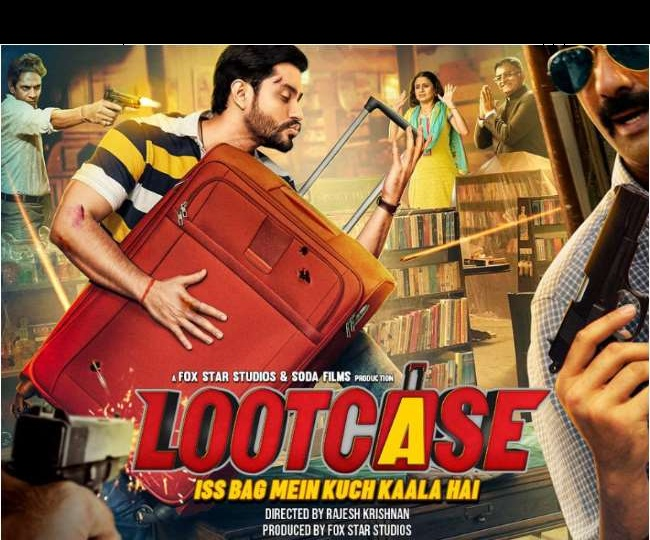 Lootcase Movie Review: A bunch of talented actors serve a delightful cocktail of humour, grace, and realism