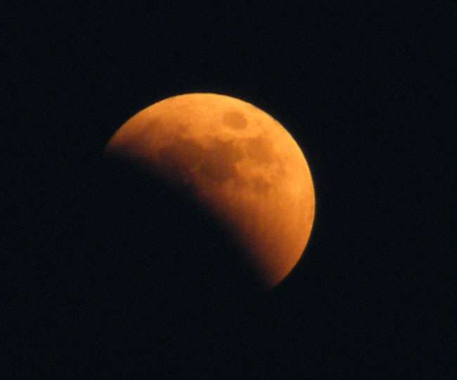 Eclipse of the moon July 4, will be visible throughout U.S.