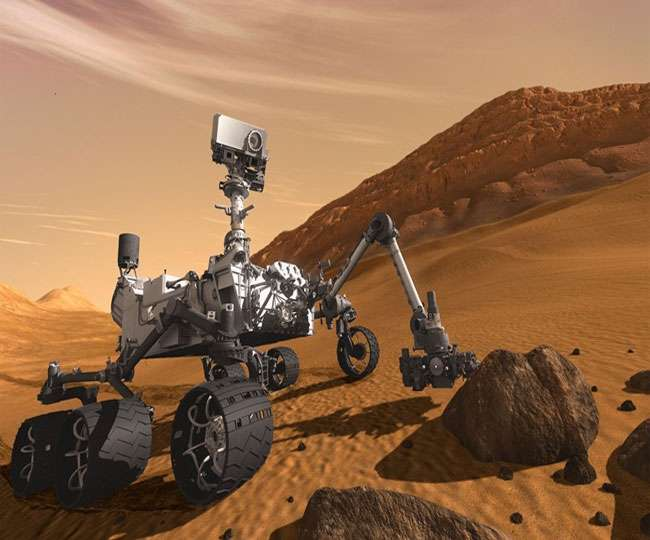 NASA's Perseverance Mars rover to be launched on Thursday, check details