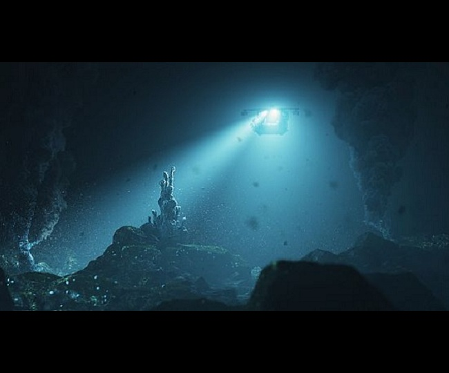 Japanese scientists revive 100-million-year old microbes from the bottom of ocean