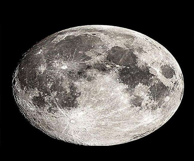 Scientists Identify Strange Gel-Like Substance On Far Side Of Moon