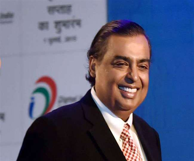 Mukesh Ambani-led RIL overtakes Exxon Mobil to become world's no. 2 energy company