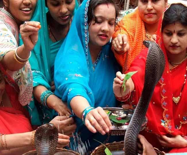 Nag Panchami 2020: Know about the history, importance and significance of Nag Chaturthi