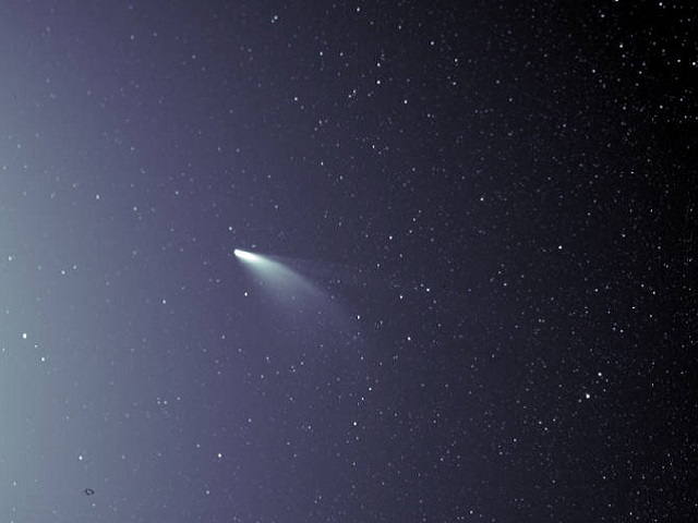 Comet Neowise in India: Know best time to watch, click good pictures
