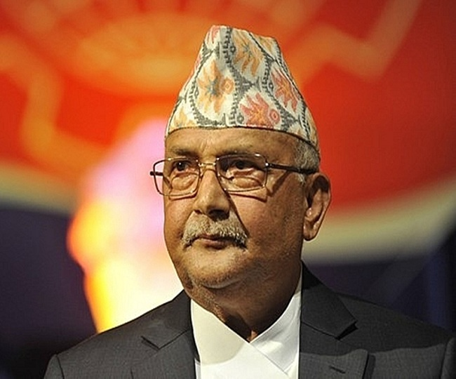 Nepal PM faces backlash from ruling party over remarks against India, leaders seek resignation