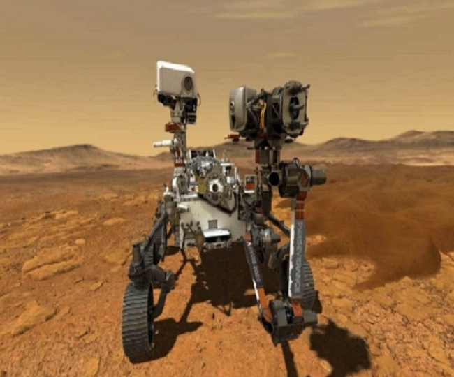 NASA Perseverance Mars Rover: Seven things to know before mission launch on July 30