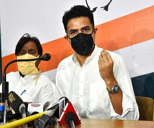 Rajasthan Crisis | Sachin Pilot to not join BJP, may float his own party in coup attempt to become CM: Reports