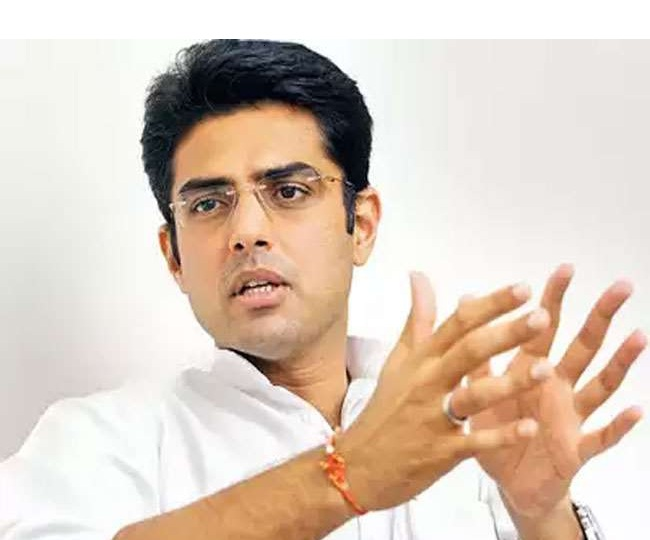 Rajasthan Crisis: Sachin Pilot sacked as Deputy CM, state Congress chief after Congress fails to placate rebel leader