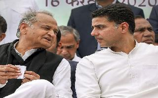 Rajasthan crisis deepens as Sachin Pilot claims support of 30 MLAs, to skip Monday's party meet, BJP in 'wait and watch' mode
