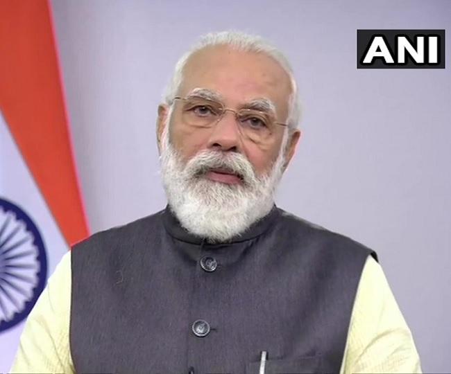 Modi at UN ECOSOC Session 2020: Our motto is 'Sabka Saath, Sabka Vikaas, Sabka Vishwas', says PM | Highlights