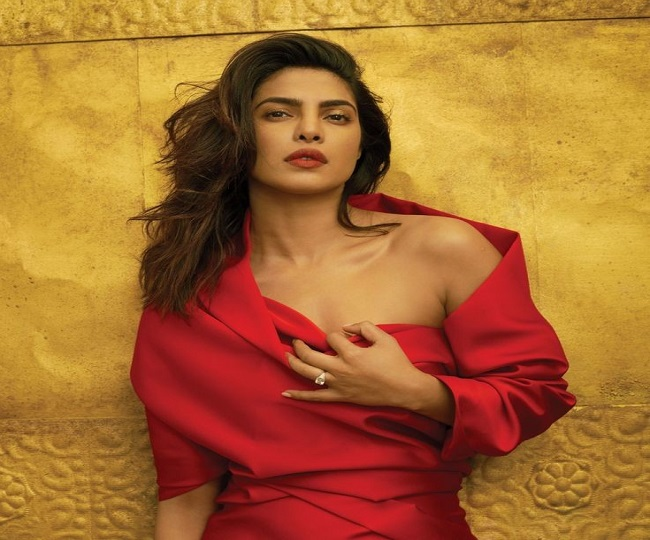 Happy Birthday Priyanka Chopra | 'Queen of versatility': Fans shower Desi Girl with birthday wishes as she turns 38