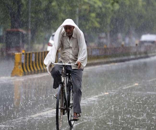 Monsoon 2020: Maharashta, Gujarat to receive 'heavy rainfall' today, thundershowers likely in central, northwest India: IMD