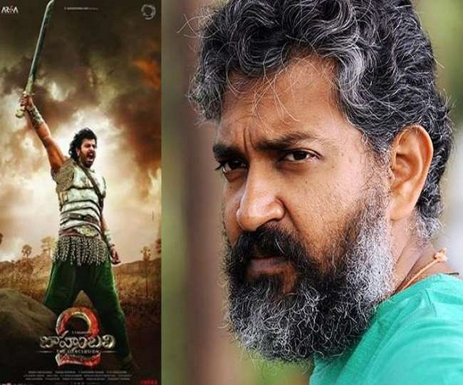 'Get well Soon': Fans, celebs wish speedy recovery to 'Baahubali' director SS Rajamouli, down with Covid-19