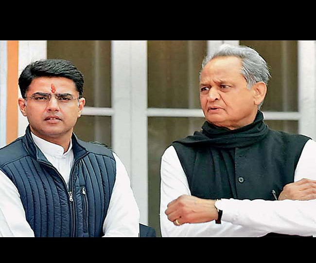 Rajasthan Crisis   Congress alleges horse-trading with purported audio sting; BJP says 'ready for probe'