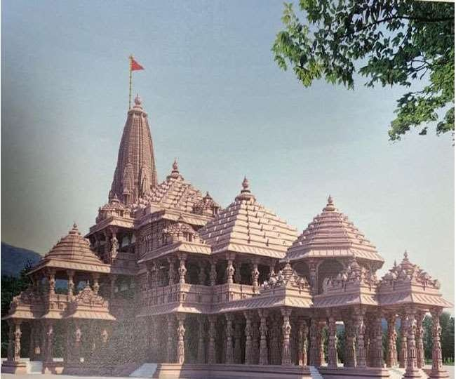 Terrorists trained by Pak Army may attack J&K, Ayodhya's Ram Mandir: Report