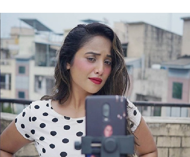 'Depressed, will commit suicide': Bhojpuri actress Rani Chatterjee seeks Mumbai Police's help against harassment