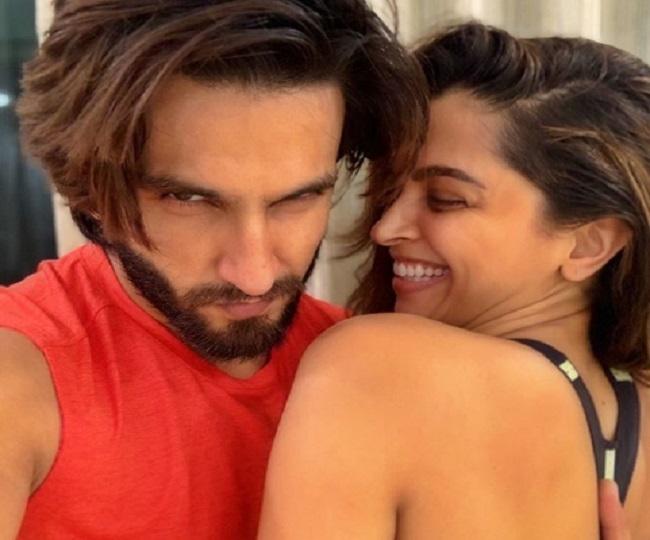 On hubby Ranveer Singh's birthday, Deepika Padukone reveals his 'best performance' on screen