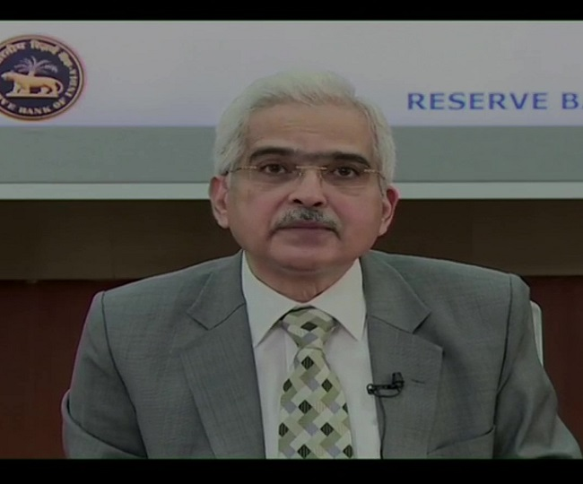 'COVID-19 worst financial, health crisis in last 100 years; economic growth our top priority': RBI Governor Shaktikanta Das