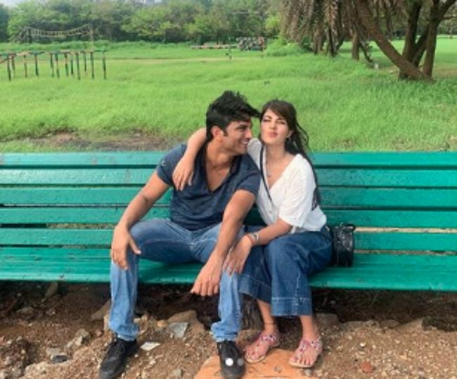 'Was in live-in relationship with Sushant Singh Rajput, left his place on June 8': Rhea Chakraborty tells SC