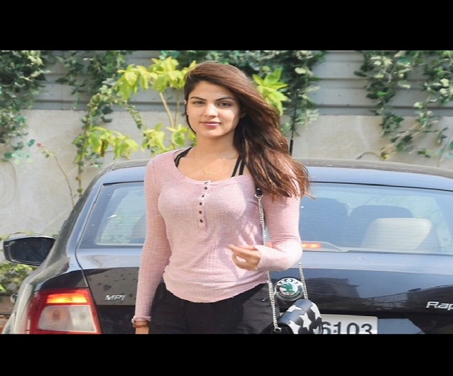 Sushant Singh Rajput Death Case | Rhea Chakraborty ropes in lawyer who handled Salman Khan, Sanjay Dutt's cases