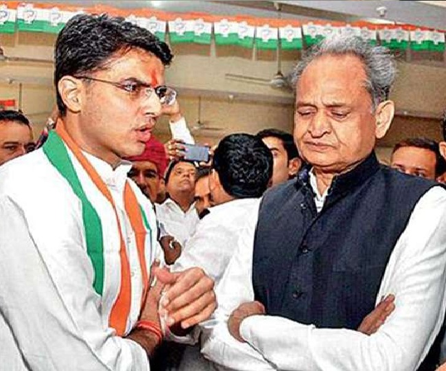 Truth can't be defeated: Sachin Pilot's first reaction after being sacked as Rajasthan deputy CM