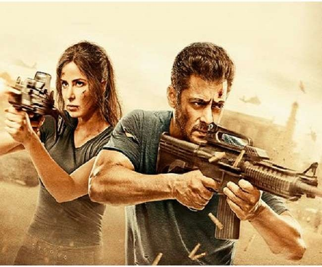 Salman Khan and Katrina Kaif to reunite for Tiger 3? Here's all you need to know